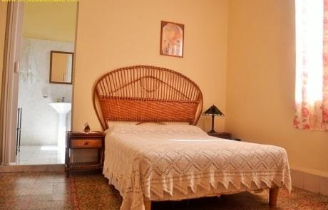 1 bedroom casa particular tomasa vedado havana