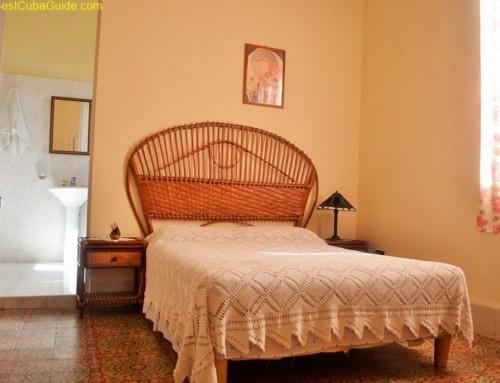 Casa Particular Tomasa – Private Room