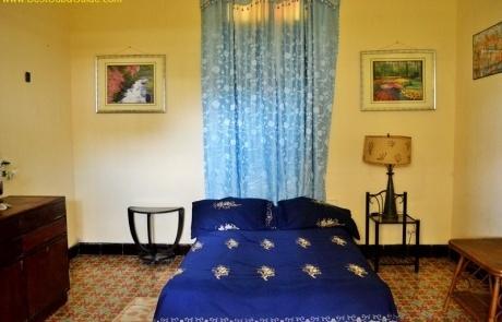 Casa Particular Boris Vedado Havana Room Rent (Bedroom1)