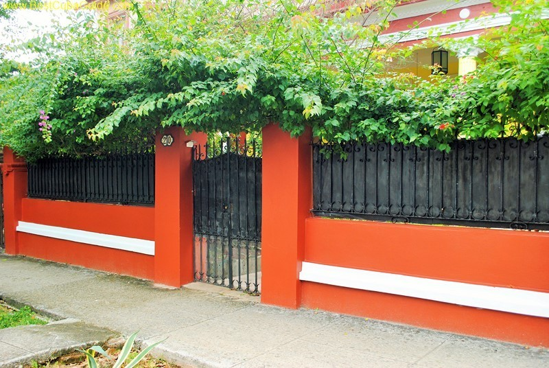Casa particular independent mara vedado front (2)