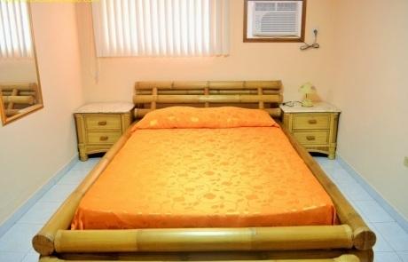 Casa particular mary armando completely private apartment vedado bedroom