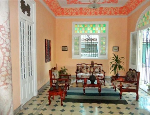 Casa Particular Leo and Ivelis – Private Rooms