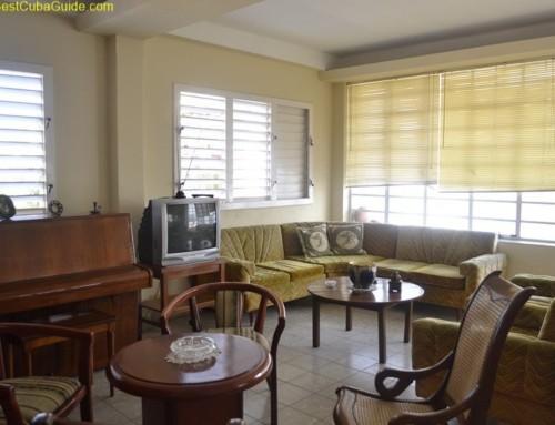 Casa Particular Ivelis – Independent Apartment