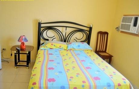 casa particular julio cesar private apartment vedado cuba bedroom 1
