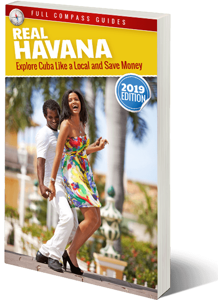 Best Cuba and Havana Travel Guide Book