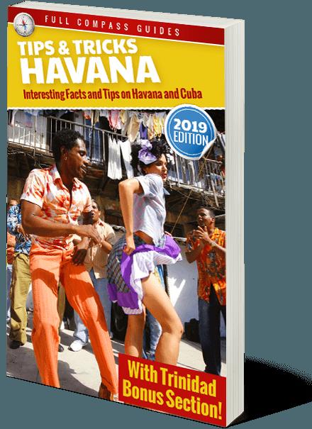 Free Cuba and Havana Travel Guide Book