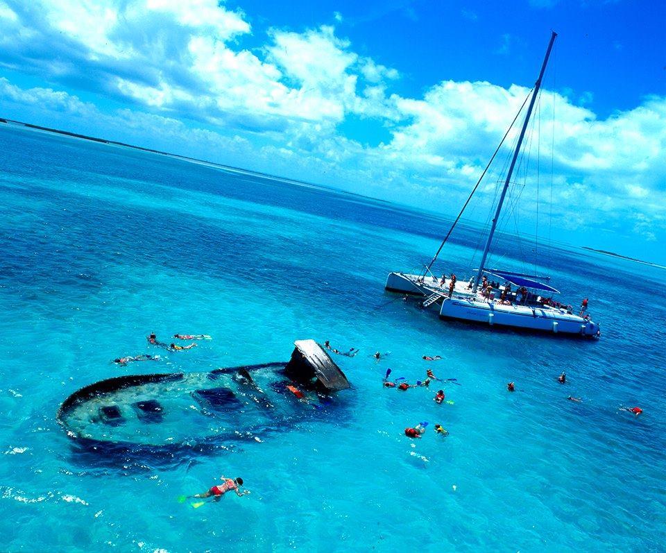 View Larger Image Cuba Shipwreck