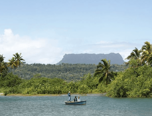 Baracoa; quite possibly the most beautiful place in the world. Natural and untouched