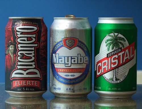 The Best Cuban Beers! What the tourists drink, and what the locals prefer!