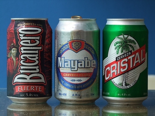 best cuba beers