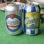 cacique and mayabe havana vedado cuba beer