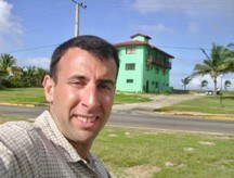 Best cuba travel guide author Mario Rizzi