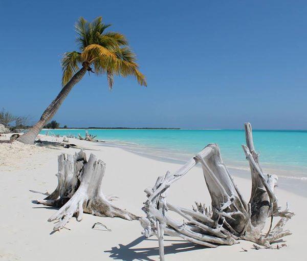 playa sirena, cayo largo cuba best beaches