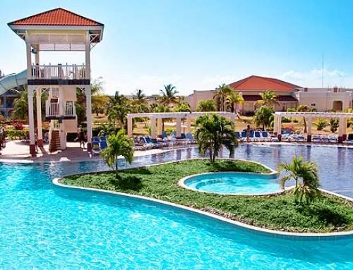 The Best Family Friendly Resort in Cuba