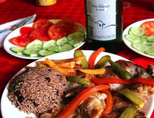 Top 6 Best Cheap Restaurants in Havana, Cuba