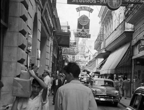 Beautiful 1960s Old Havana Photos Archive