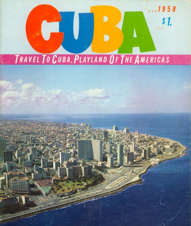 Cuba Travel Magazine