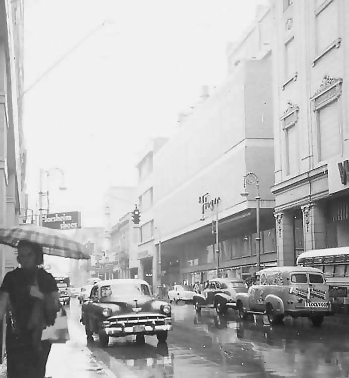 Flogar, Galiano y San Rafael.,ca. 1956
