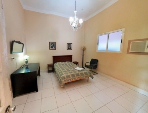 Casa Particular Gustavo – 2 Bedroom Apartment