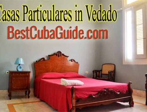 Why Vedado is the Best Neighborhood to Rent a Casa Particular