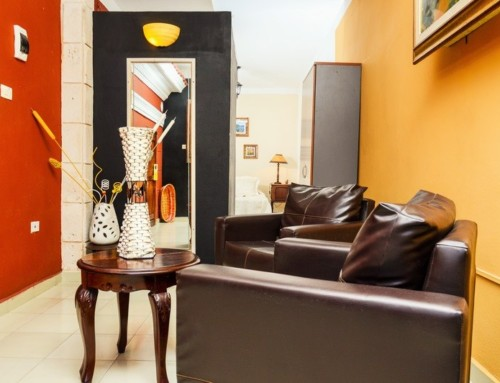 Casa Particular Mara – Independent Apartment