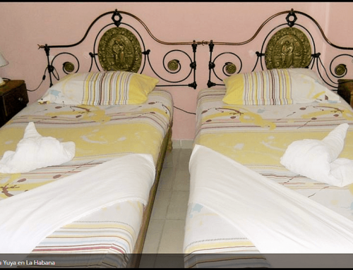 Casa Dona Yuya – Central Havana