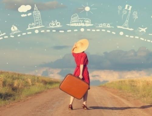 Single Women Traveling through Havana and Cuba