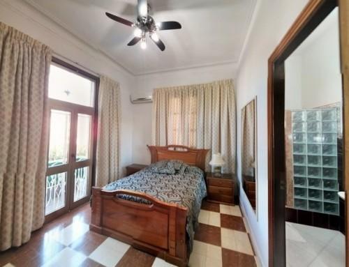 Casa Particular Guido – 3 Bedrooms Apartment