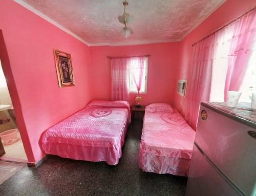 Casa Particular Bertica and Marcel – Vinales – Private Room