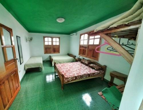 Casa Particular Rolando – Vinales – Private Rooms