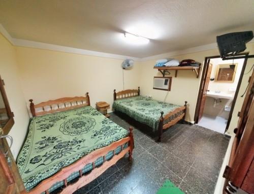 Casa Particular Tatiana – Vinales – Independent Rooms