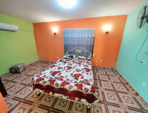 Casa Particular Armando – Independent Apartment – Guanabo