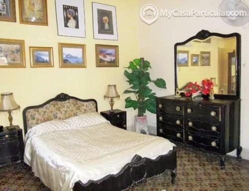 Casa Particular Dona Amelia – Independent Rooms – Cienfuegos