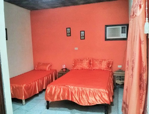 Casa Particular Dos Angeles – Independent Apartment – Trinidad