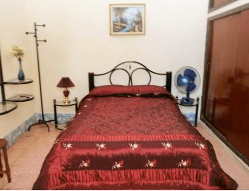 Casa Particular Luisa & Tony – Independent Rooms – Cienfuegos
