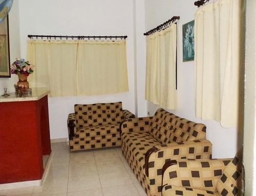 Casa Particular Neyda y Glenda – Independent Apartment – Guanabo