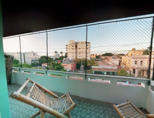 Casa Giraldo – 2 Bedroom Penthouse Apartment