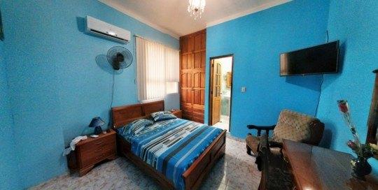 Mini Apartment Bedroom