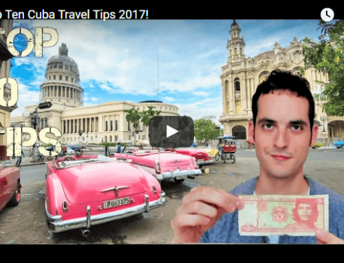 The Top 10 Best Tips for Visiting Cuba and Havana