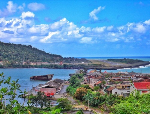 Baracoa, Cuba – Story of Authentic Travel