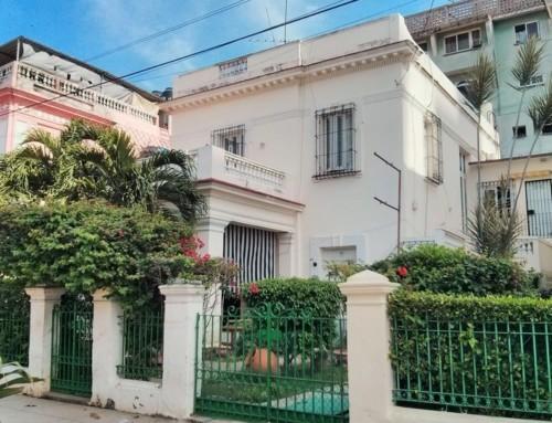 Casa Particular Plaza Vedado – 4 Bedrooms in Vedado