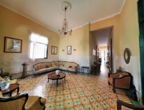 Casa Particular Lisett – 5 Bedrooms in Vedado