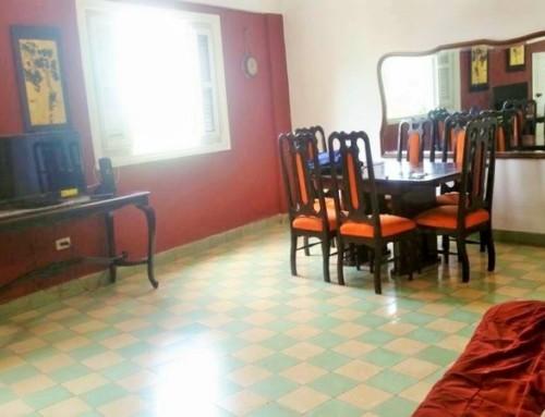 Casa Particular Vedado Libre – 2 Bedrooms in Vedado