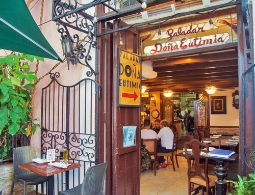 Finding The Best Restaurants in Old Havana