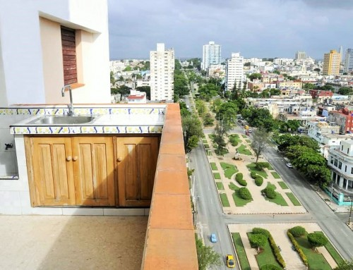 Casa Havana Sky View – 2 Bedroom Penthouse Apartment